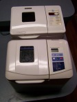 my $12.18 bread machines