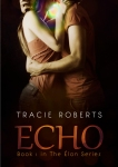 ECHO Limited-edition cover
