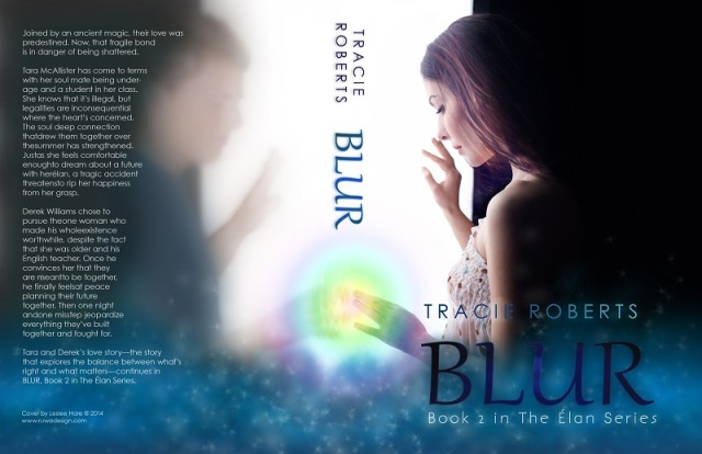 BLUR pb for website