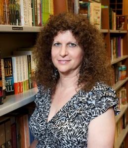 Author Leslie C. Halpern