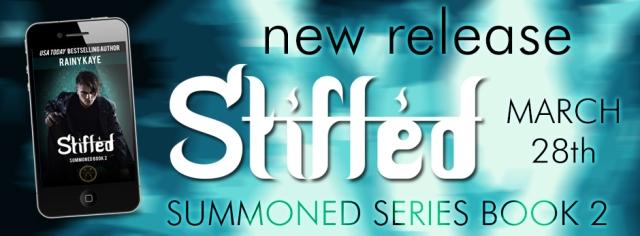 Stifled-Release