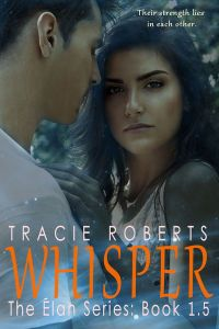 Whisper cover resize